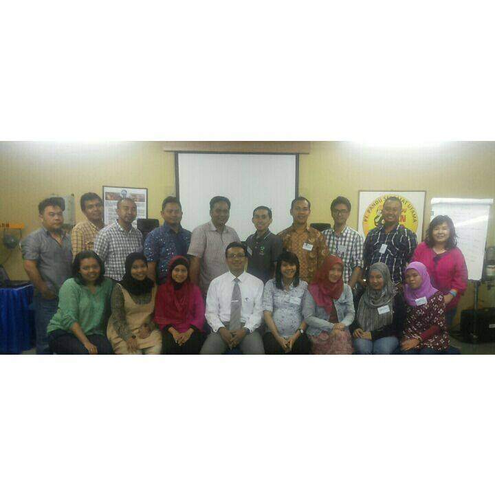 Inhouse Training Internal Quality Audit ISO 9001 WQA APAC