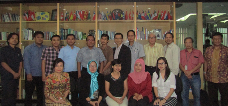 Workshop ISO 14001 2015