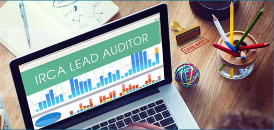 Irca_Lead_Auditor