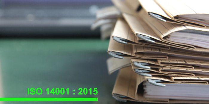 dokumen iso14001