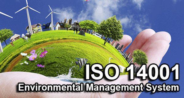 Proses Sertifikasi ISO 14001