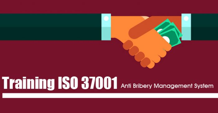 Training ISO 37001 – Awareness, Understanding and Implementing