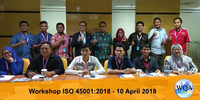 workshop-iso-45k