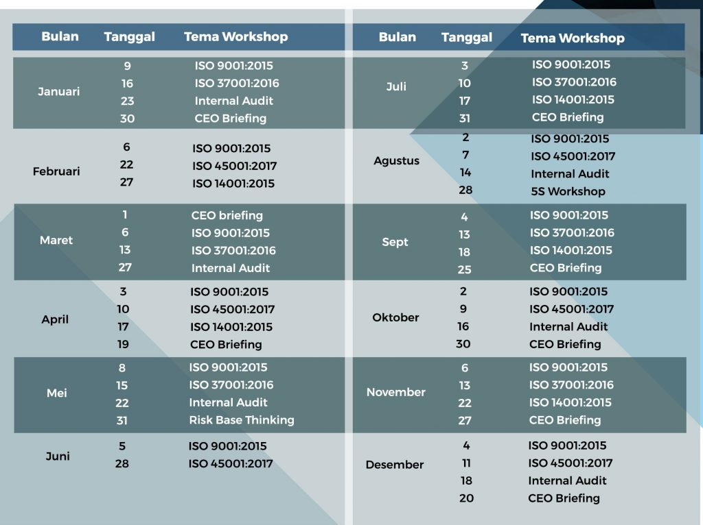 jadwal-workshop