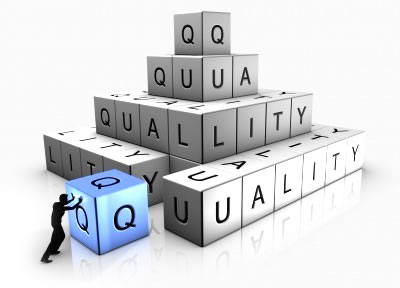 Training Advance Quality Audit