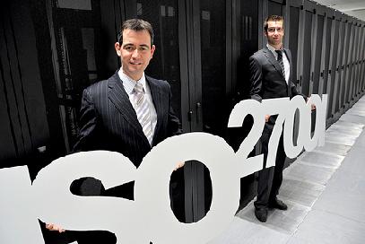 Training ISO 27001