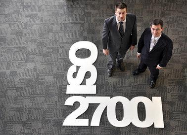 Training Lead Auditor ISO 27001
