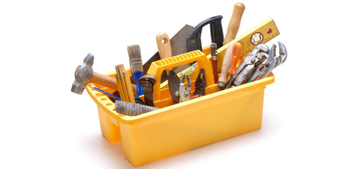 Quality-Control-Tools