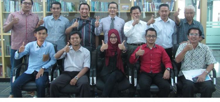Free Workshop Internal Audit