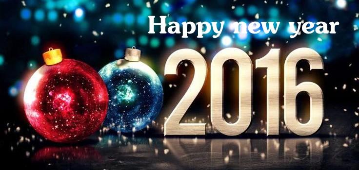 Happy New Year 2016 Versi 1