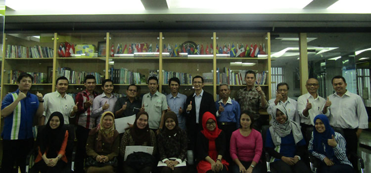 Workshop Upgrading ISO 9001 2015