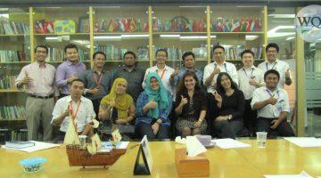Free Workshop - Awareness Upgrading ISO 9001:2015 - 19 Mei 2016