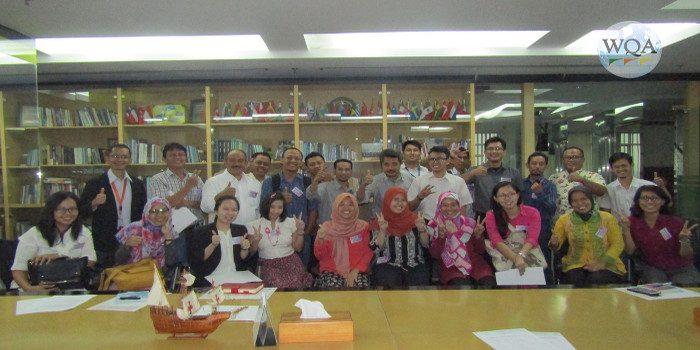 Free Workshop - Awareness Upgrading ISO 9001:2015 - Jakarta, 9 Juni 2016