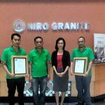 PT. Niro Ceramic Nasional Indonesia