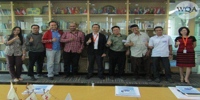 Free Workshop - Awareness Upgrading ISO 14001:2015 - Jakarta, 23 Juni 2016