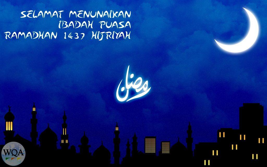 wqa puasa ramadhan