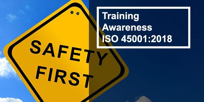 awareness-iso-45001-18